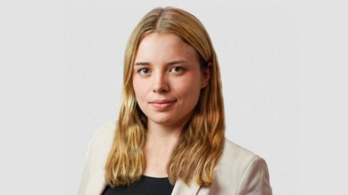 Corinna Mauersberger