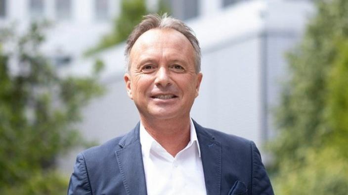 Klaus Mauersberger