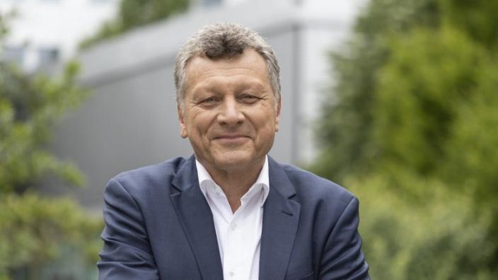 Peter Labouvie